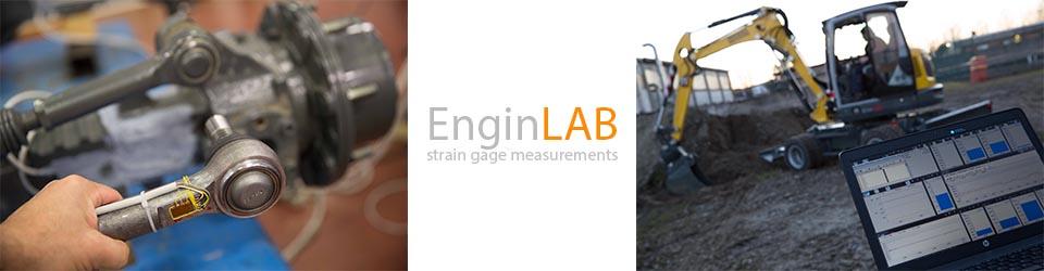 strain gage measurements